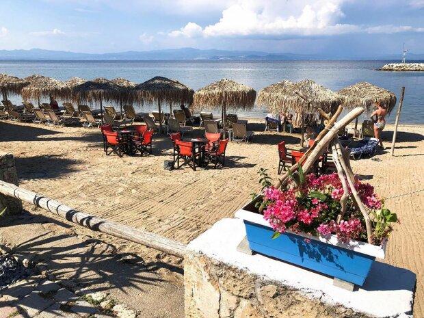 Отдых в Греции, фото - https://www.instagram.com/greece_my_home/