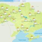 Погода 20 октября согреет украинцев, что мерзнут без отопления, но обогреватели далеко не прячьте