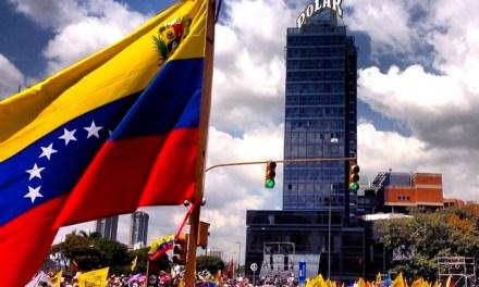 デフォルトの危機にあるベネズエラ