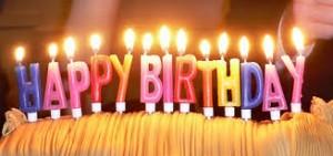 誕生日 ケーキ 画像