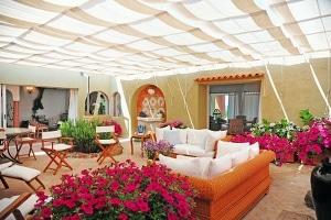 Villa Solenzana è stata ristrutturata da Lesuisse