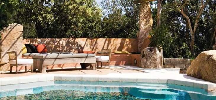 Three architects of luxury villas in Emerald Coast and Porto Cervo