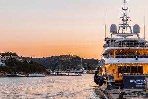 Ville extra lusso in vendita a Porto Cervo