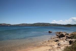 Spiagge di Cannigione e La Conia