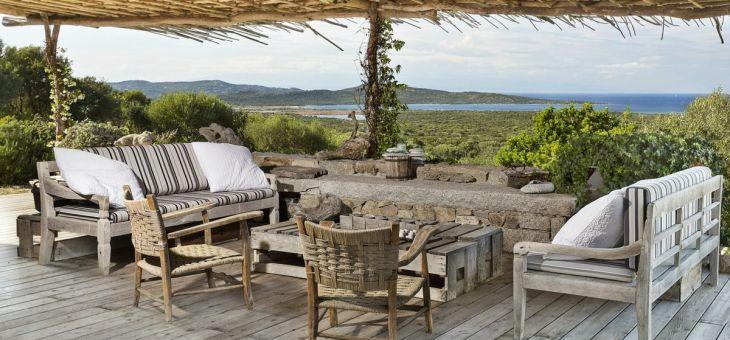 Lussuose case di campagna in vendita a pochi minuti dal mare? In Sardegna è possibile