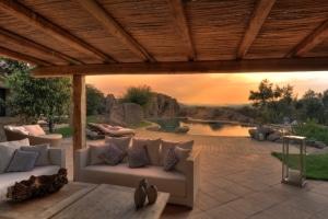 Villa in campagna in vendita in Costa Smeralda