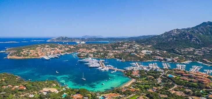 Yacht Porto Cervo: le info su eventi e servizi per gli amanti di regate, barche e vela