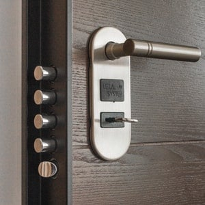 manutenzione ordinaria casa: impianti di sicurezza