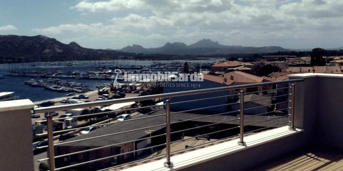 Immobilsarda: appartamento in vendita a Cannigione