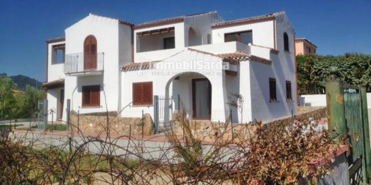 Immobilsarda: appartamento in vendita a San Teodoro