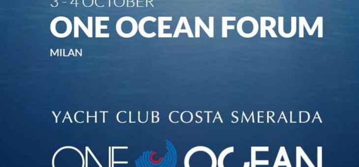 A ONE OCEAN FORUM E' STATA SIGLATA LA CHARTA SMERALDA