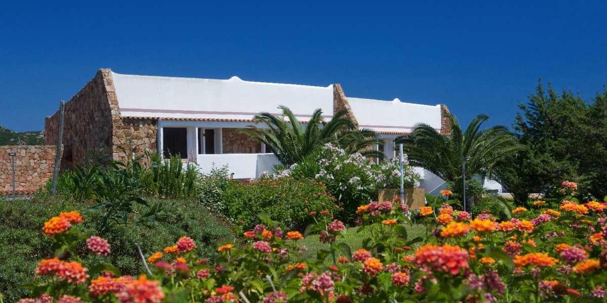 Immobilsarda: quadrilocale in vendita a Capo Ceraso
