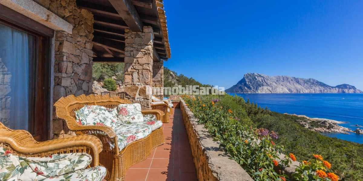 Immobilsarda: villa in vendita a Capo Coda Cavallo