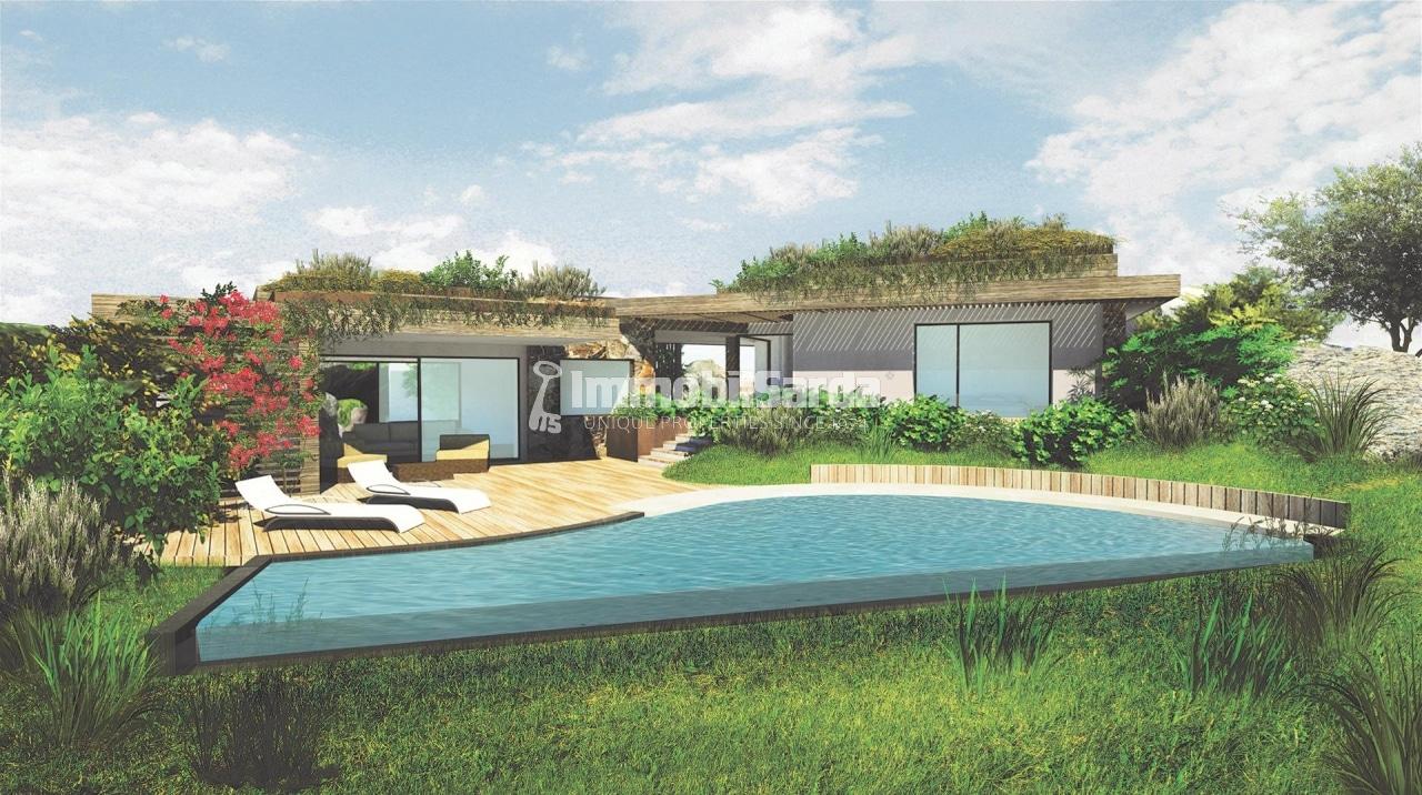 Architettura Sostenibile - Villa Canaletto