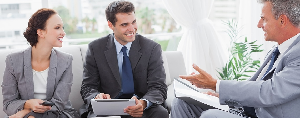 Servizi per chi vende - Consulenza su misura