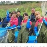 AKB48池の水選抜の「池の水を抜きたい」