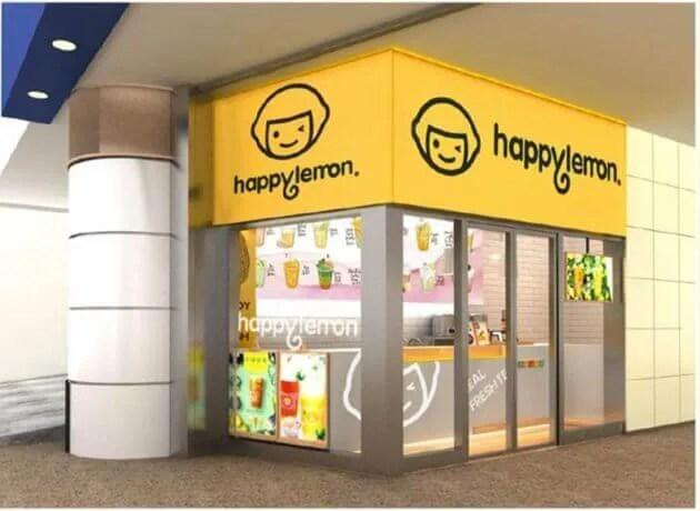ハッピーレモン京王新宿店