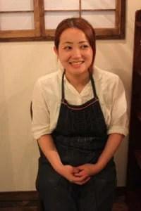 新田あゆ子さんの菓子工房ルスルス(浅草・東麻布・銀座)とはどんな店?セブンルール