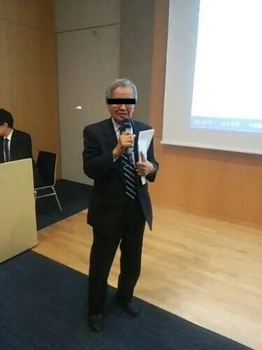 池袋暴走プリウス飯塚幸三87歳旧通産省・元工業技術院長 クボタの元副社長