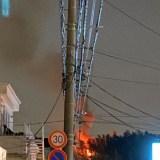 神奈川県横浜市 港北区 新吉田町で火事