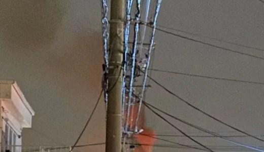 動画 神奈川県横浜市 港北区 新吉田町で火事速報が今日発生 理由は何故?詳しい場所はどこ? Twitter画像9月30日
