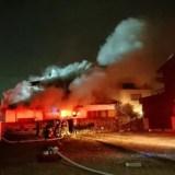 火災 岐阜市山吹町3丁目 2019年11月3日