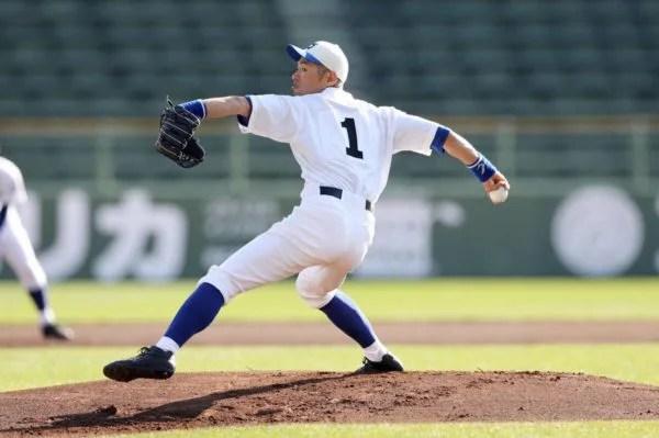 イチロー 草野球 背番号1
