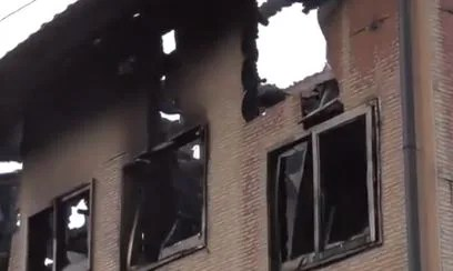鹿児島県さつま町柏原で火事 原因は?速報動画・画像2020年1月19日
