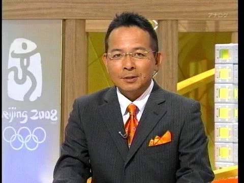NHK 藤井康生 エグゼクティブアナウンサー