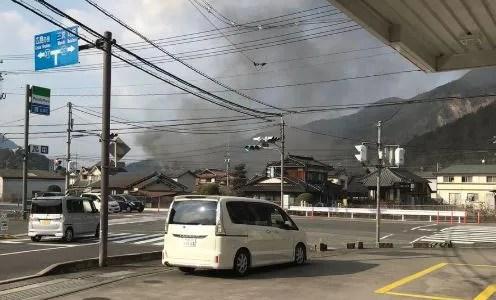 広島県広島市安佐北区深川で火事 原因は?速報動画・画像2020年2月3日