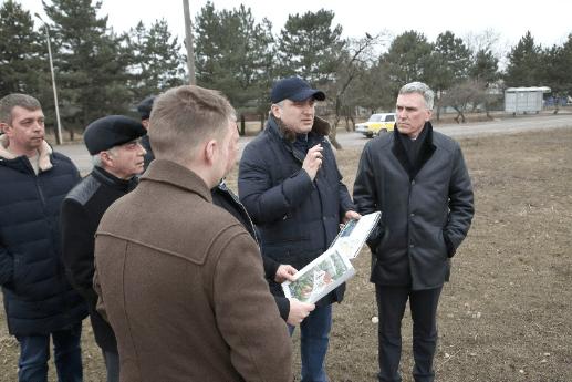 В Пятигорске построят детсад-ясли, отреставрируют гимназию и реконструируют спортшколу