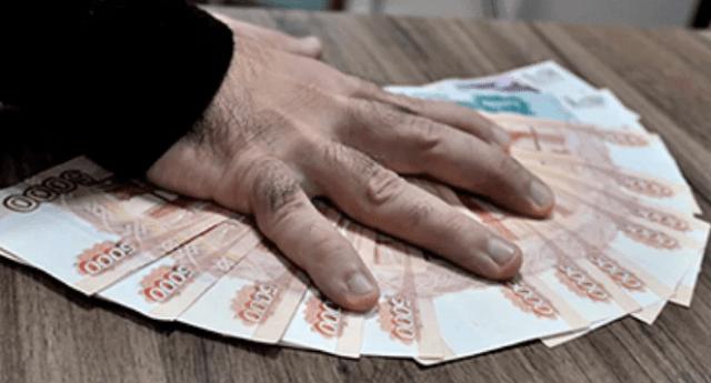 В Ставрополе устанавливают личность граждан, похитивших у женщины деньги