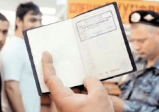 В полиции Пятигорска возбуждено уголовное дело по факту фиктивной постановки на учет иностранных граждан