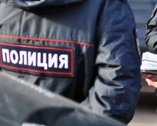 На Ставрополье задержали гражданина находившегося в федеральном розыске