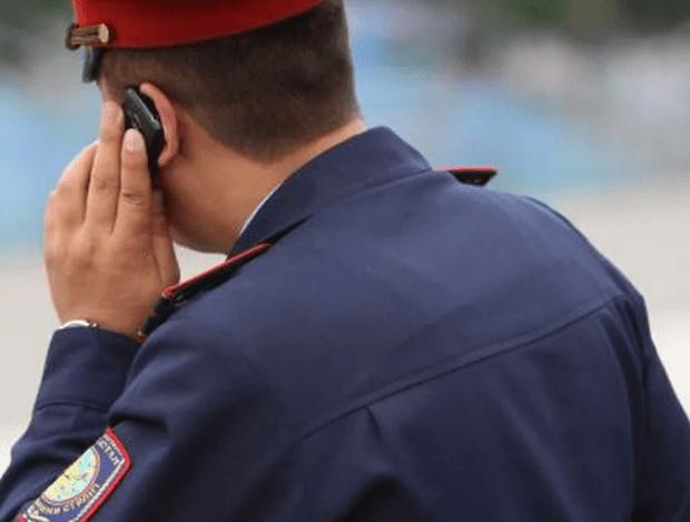 Подозреваемого в вымогательстве установили в Георгиевском городском округе