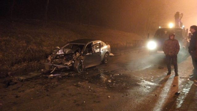 Ужасная авария со смертельным исходом в Пятигорске