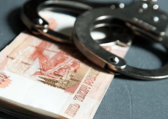 В Георгиевске направлено в суд уголовное дело о хищении имущества