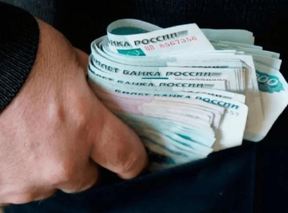 В Пятигорске установили подозреваемого в присвоении и растрате денежных средств