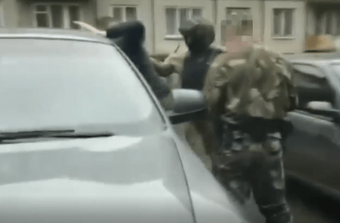 Злоумышленники вскрыли 22 банкомата в Ставрополье и попались