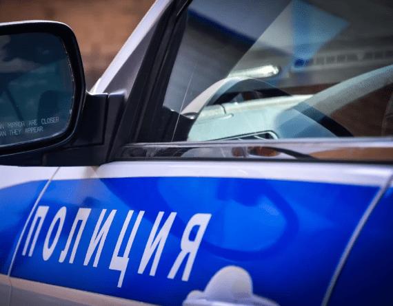 В Пятигорске сотрудники полиции нашли автомобиль раньше, чем поступило заявление об угоне
