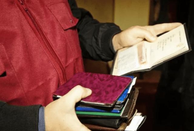 В Новоалександровске возбуждено уголовное дело по факту фиктивной постановки на учет иностранных граждан