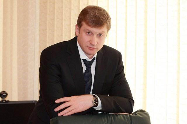 5 лет в колонии общего режима проведет бывший министр на Ставрополье
