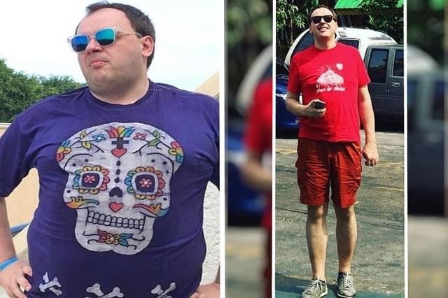 На 53 килограмма ради любимой жены похудел мужчина на Ставрополье