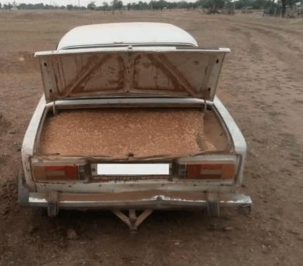 На Ставрополье окончено расследование уголовного дела о хищении 680 килограммов зерна пшеницы