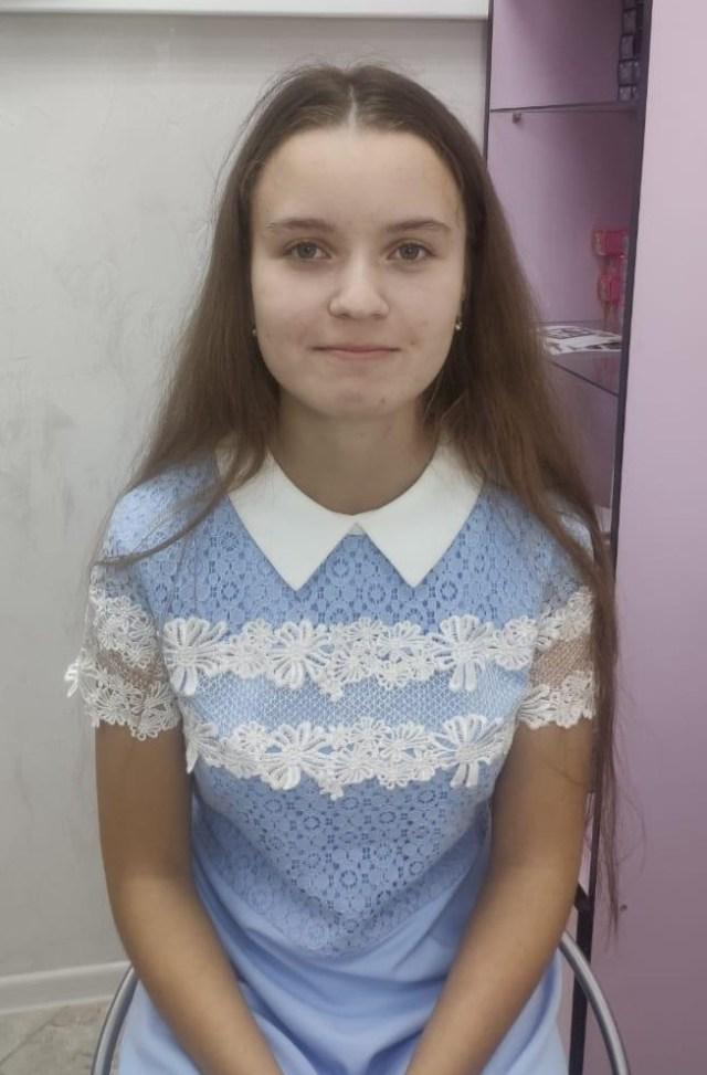В Ставрополе разыскивают не вернувшуюся домой 16-летнюю школьницу