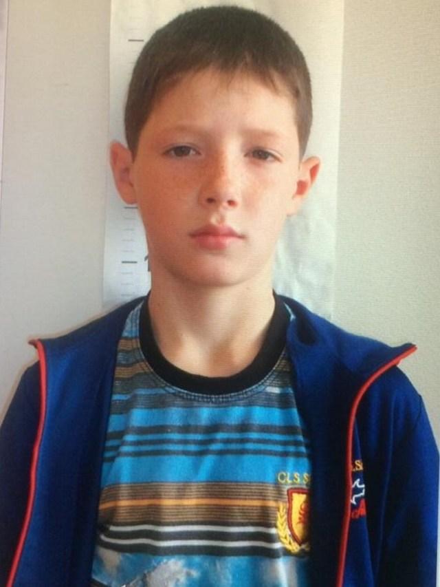 На Ставрополье сбежал из больницы и без вести пропал 11-летний Дамир Пугачев
