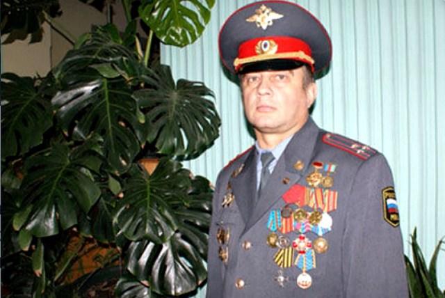 Бывшего начальника районной полиции нашли мертвым в Краснодаре
