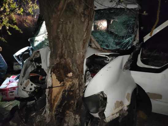 В реанимации умер пострадавший в ДТП водитель «Жигулей» на Ставрополье
