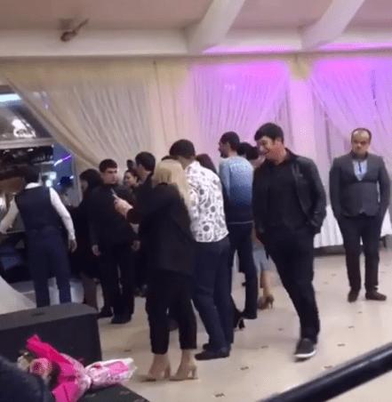 Парень похитил подружку невесты на свадьбе в Кабардино – Балкарии