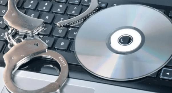 Дагестанский парень обвиняется в нарушении авторских прав за пиратские программы